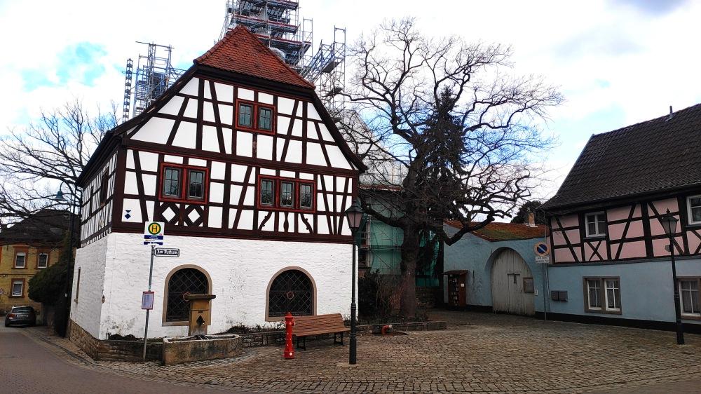 Rathaus Rommersheim